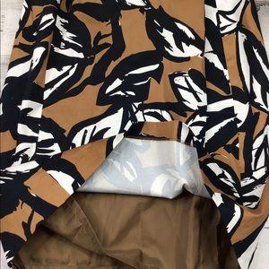 Evan Picone Dresses - Evan Picone Floral Sheath Dress Belted Size 14